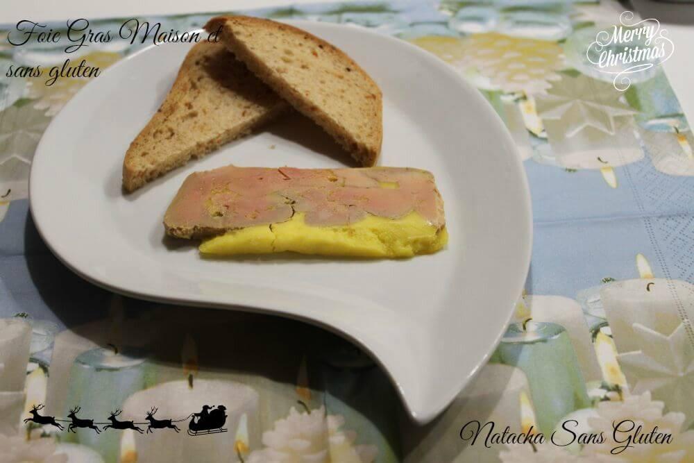 le foie gras maison facile et sans gluten ma cuisine. Black Bedroom Furniture Sets. Home Design Ideas