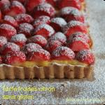 tarte-aux-fraises-lemon-curd