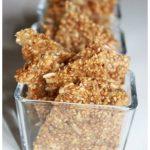 Crackers-graines-sans-gluten