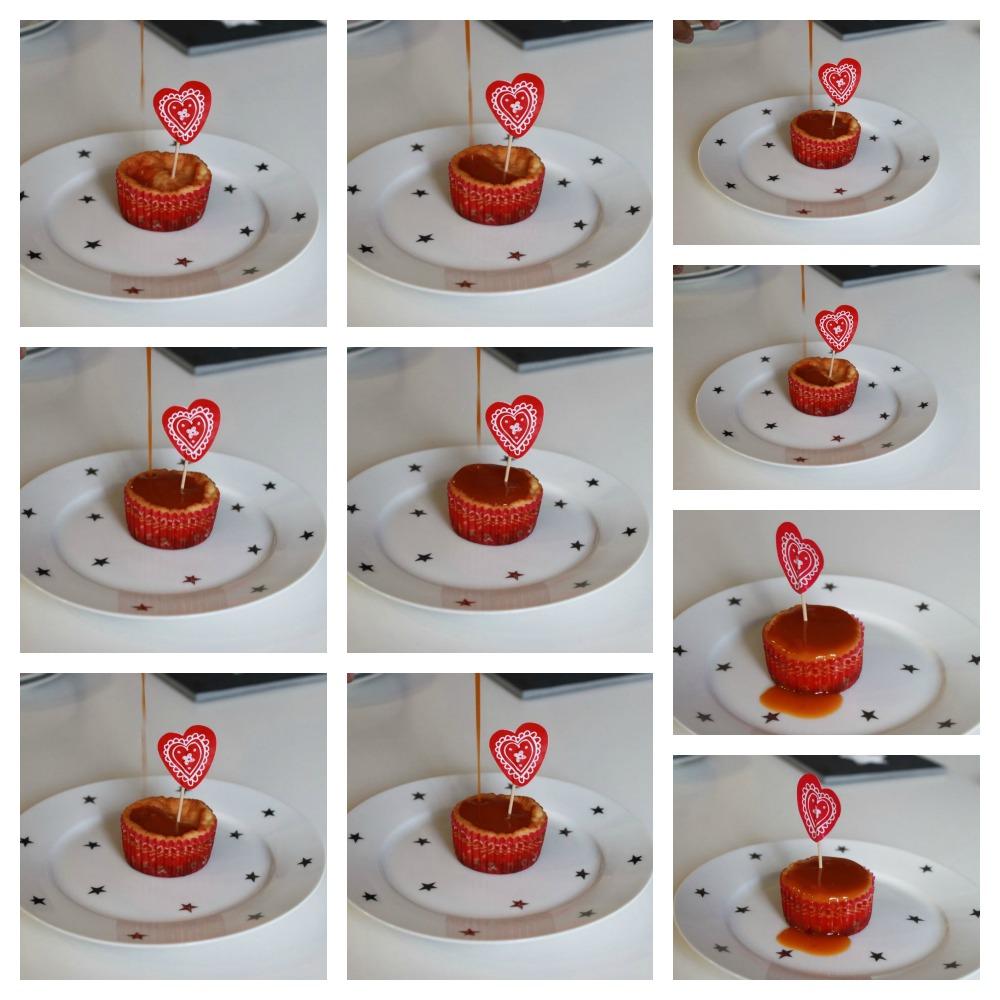 Cheesecake mascarpone sans gluten