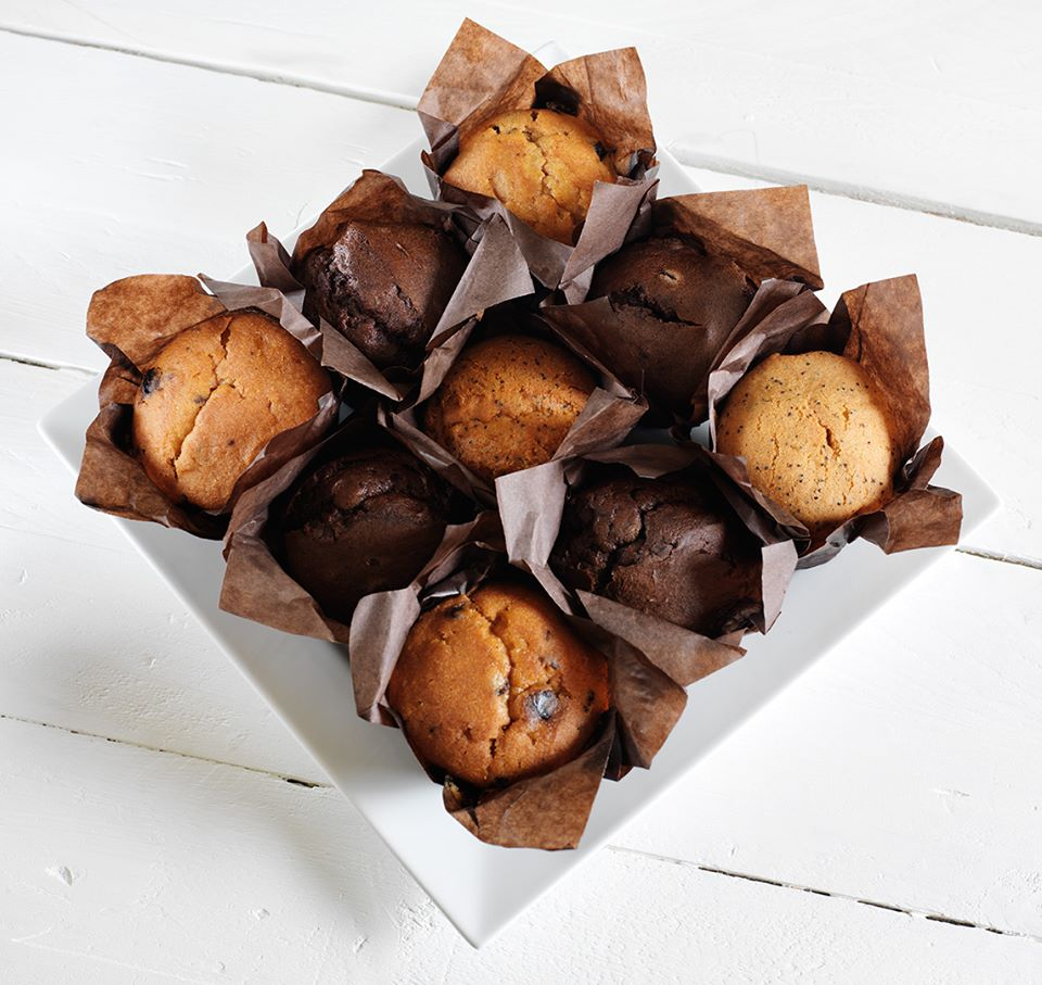 J'ai testé les muffins Genius