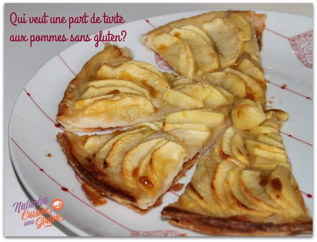 tarte aux pommes sans gluten feuillet 233 e ma cuisine sans gluten