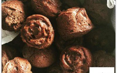 Moelleux chocolat sans gluten et sans lactose