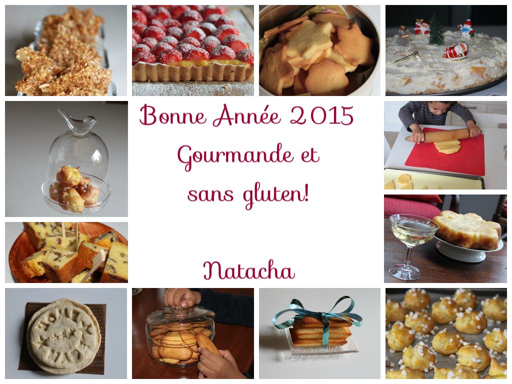 Bonne année 2015!