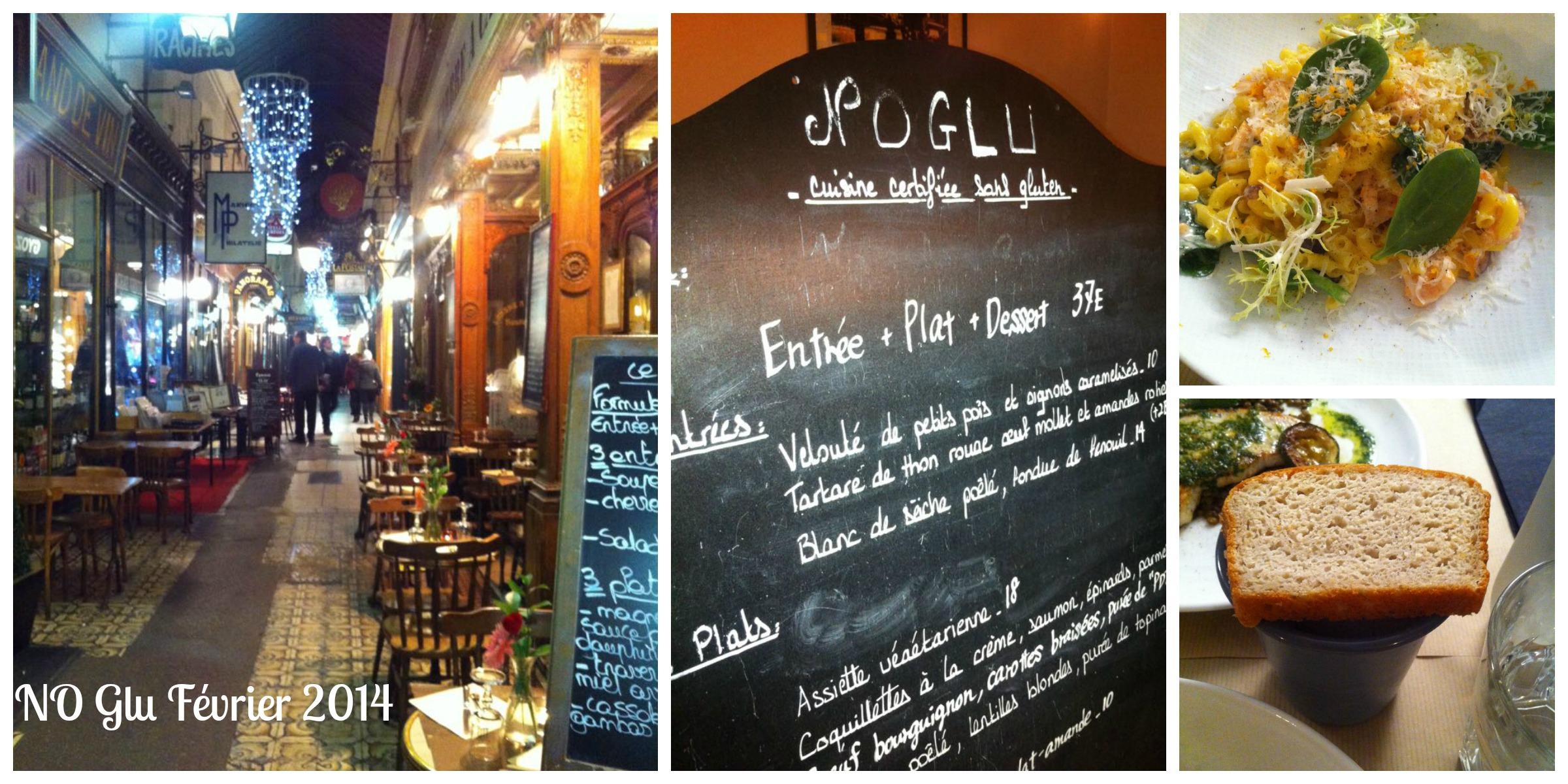 J 39 ai din au restaurant no glu paris ma cuisine sans - Je cuisine sans gluten ...