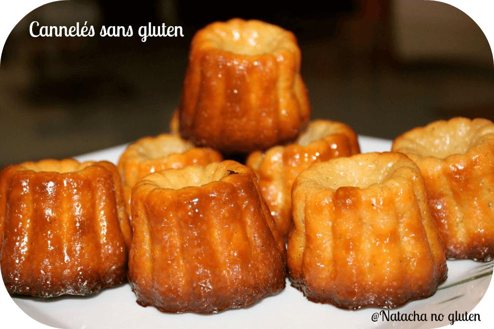 Cannel s sans gluten ma cuisine sans gluten - Je cuisine sans gluten ...