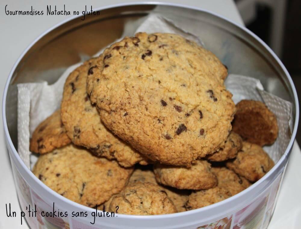 Cookies sans gluten ma cuisine sans gluten - Ma cuisine fr ...