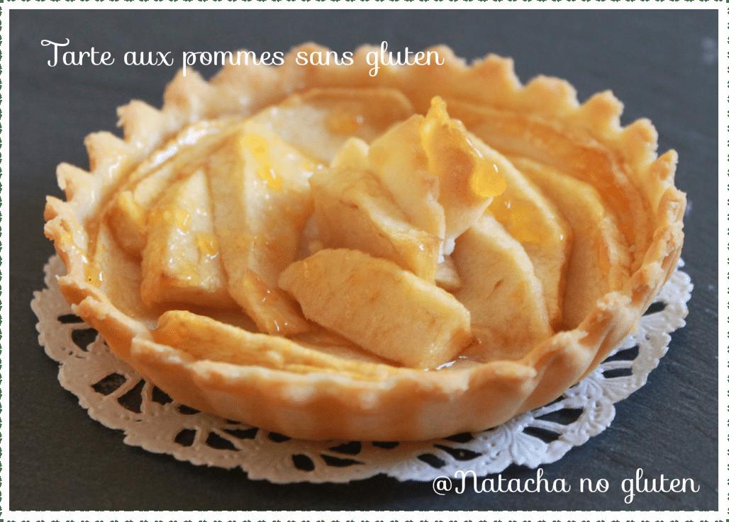 Pâte à tarte express sans gluten pour tartes sucrées