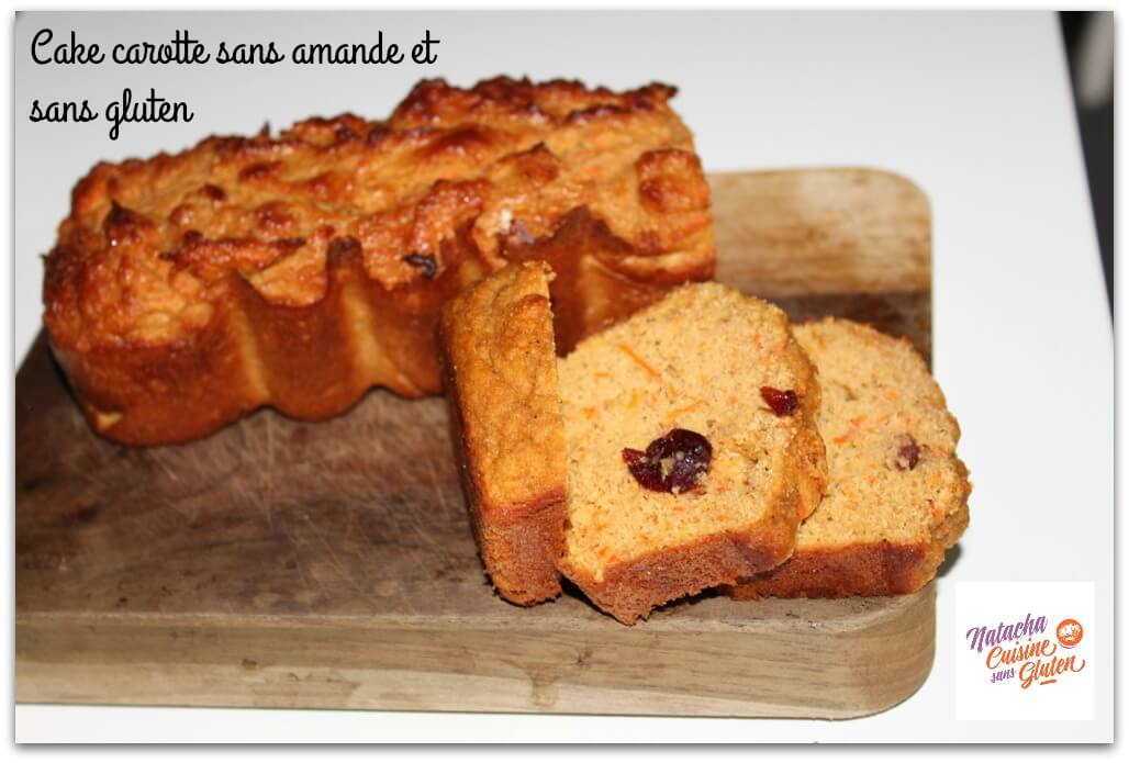 Recette Carotte Cake Ig Bas