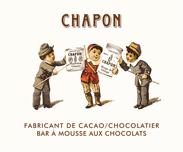 Chapon vous invite à Taste of Paris (concours terminé)