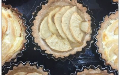 J'ai testé la préparation pour pâte à tarte sans gluten Maïzena