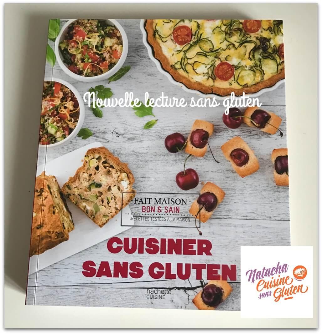 J 39 ai lu cuisiner sans gluten de cl mentine miserolles ed for Livre de cuisine hachette