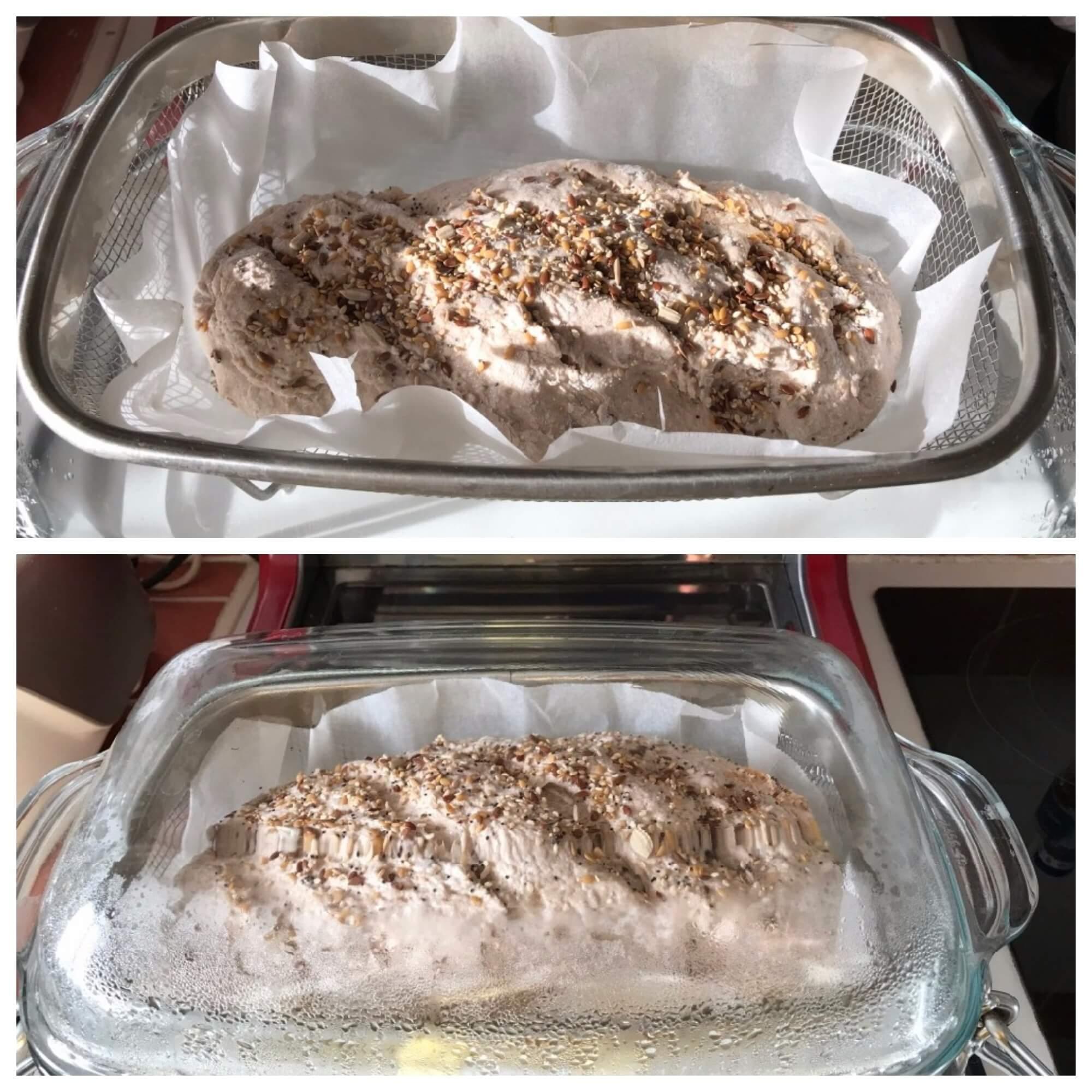 Faire son pain sans gluten avec l 39 omnicuiseur ma cuisine sans gluten - Faire du pain sans gluten ...