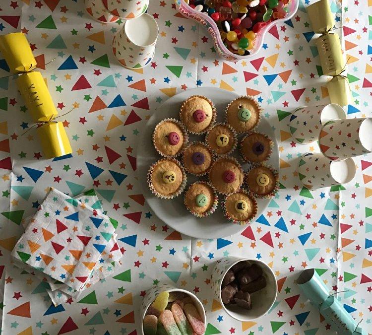 Organiser un anniversaire d'enfant sans gluten